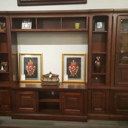 Photo Of Direct Furniture   Springfield, VA, United States. An Elegant TV  Stand