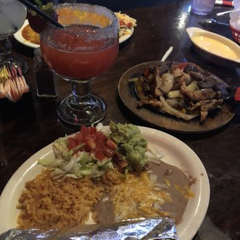 Ajuua S Mexican Restaurant Odessa Odessa Tx