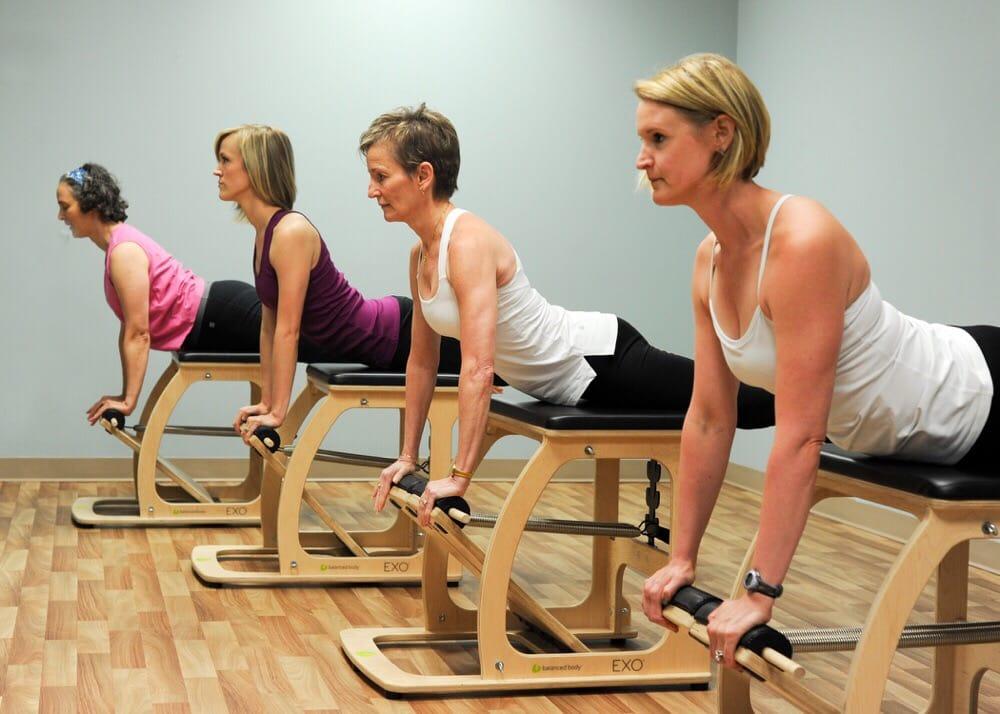 Coreworks Fitness