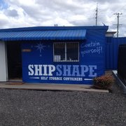 Australia Photo Of Shipshape Self Storage Containers Yatala Queensland