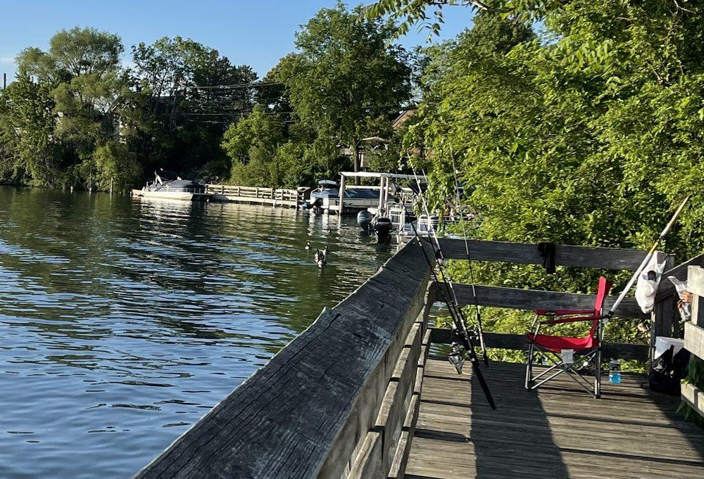 Horizon Park: 220 High St, Belleville, MI