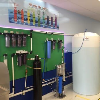 Texan Alkaline Water Water Delivery 13495 Wetmore Rd