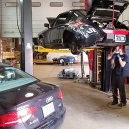 All german performance 13 photos auto repair 1194 for Harmony motors asheville nc