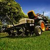 Dew Right Lawn Care: Jacksonville, FL
