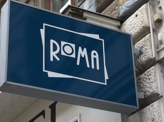 Roma Friseurbedarf Cosmetics Beauty Supply Wipplingerstr 5