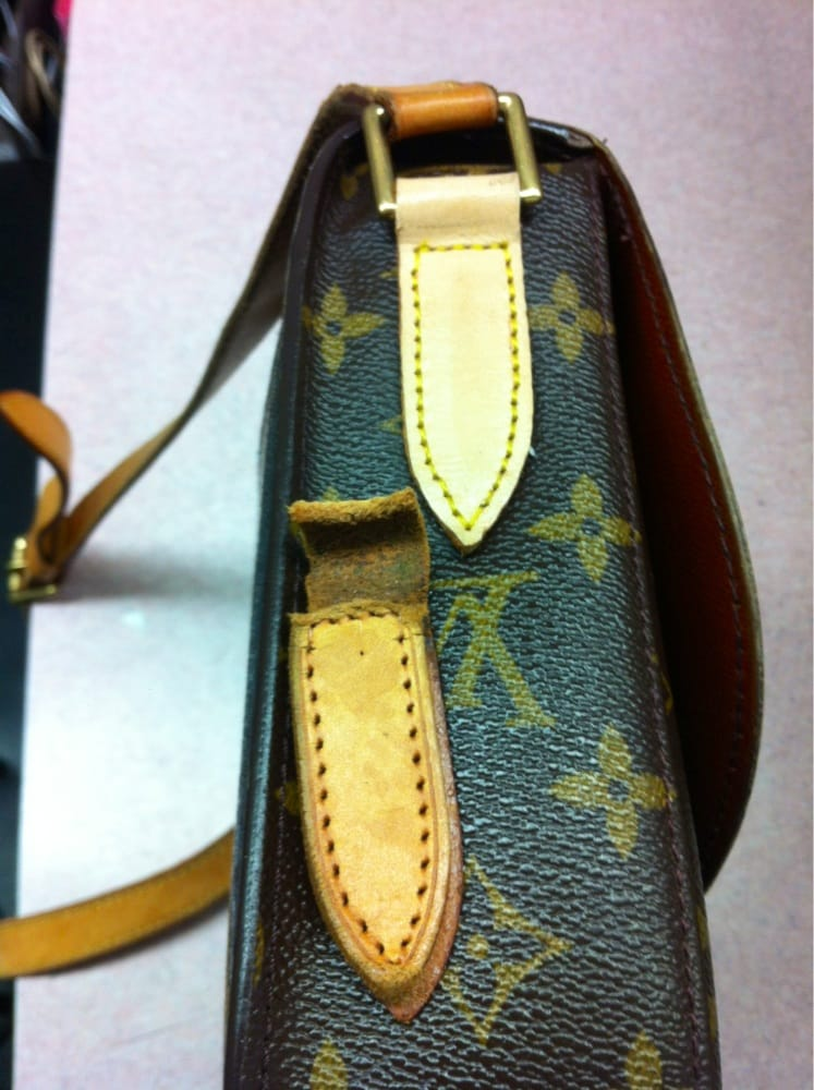 4451db61eb58 Leather Bag Strap Repair Near Me   Stanford Center for Opportunity ...