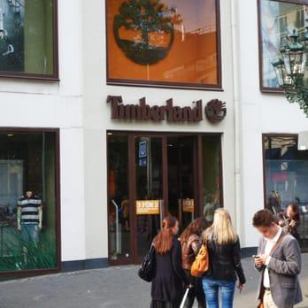 Timberland Outlet Düsseldorf