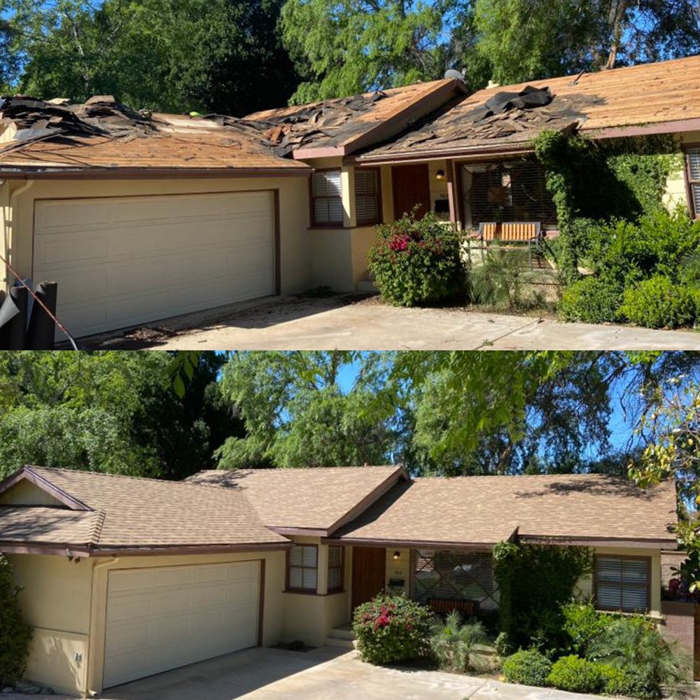 CG Roofing: Calexico, CA