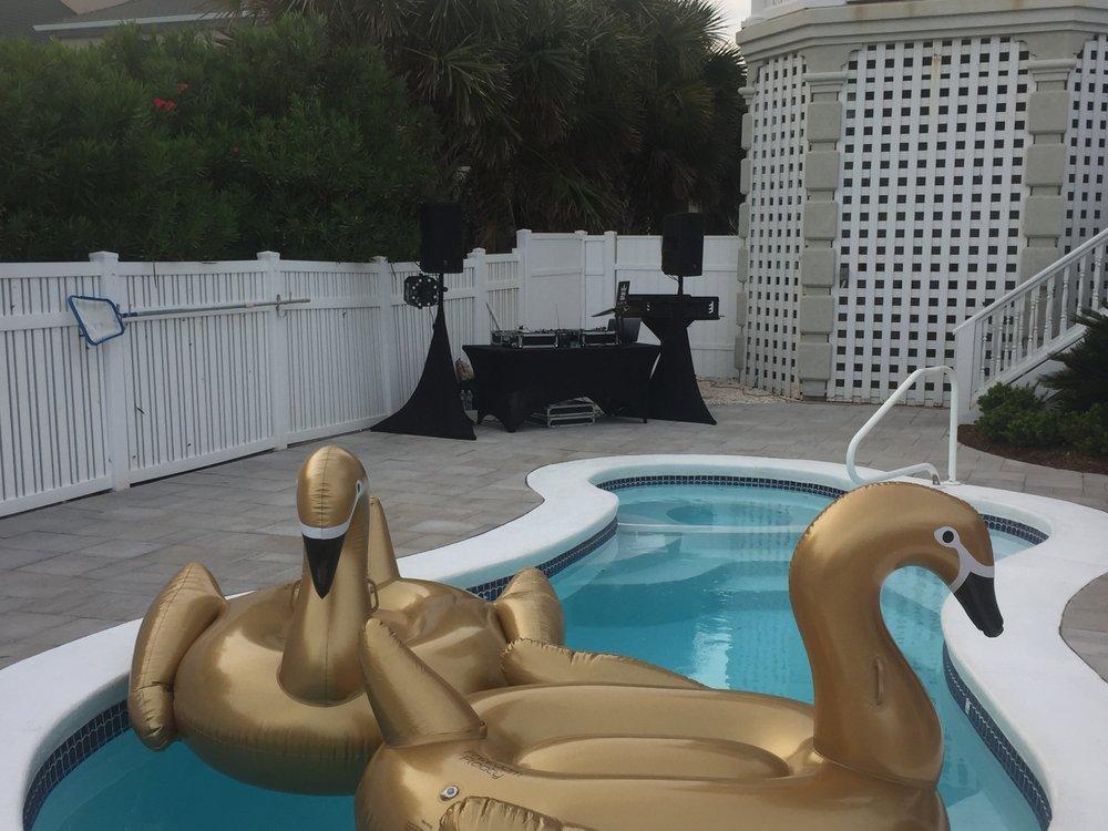 Regal Events DJ Services: 1314 South 2nd St, Wilmington, NC