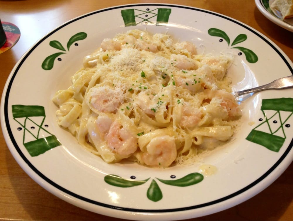 Shrimp alfredo yelp - Olive garden reservations policy ...