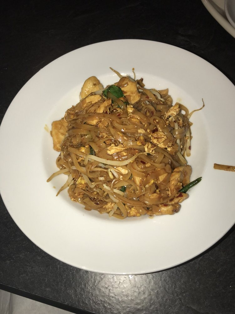 Jasmine Thai Restaurant: 13248 N Dale Mabry Hwy, Tampa, FL