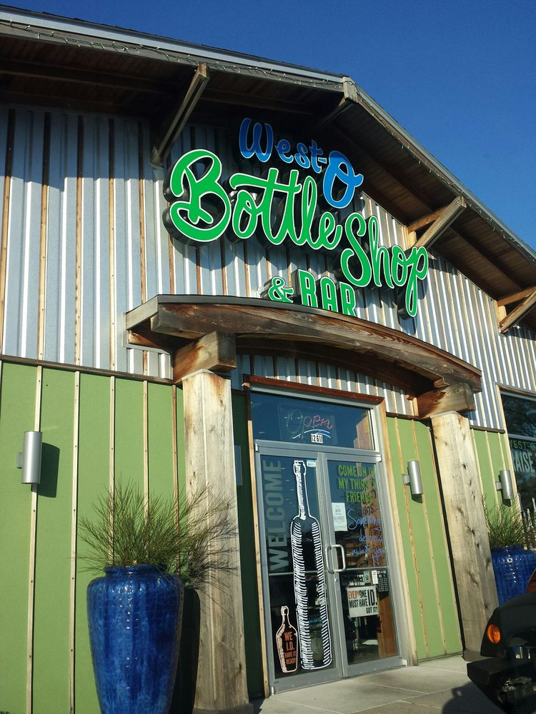 West O Bottle Shop