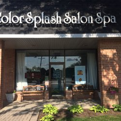 Color Splash Salon Spa