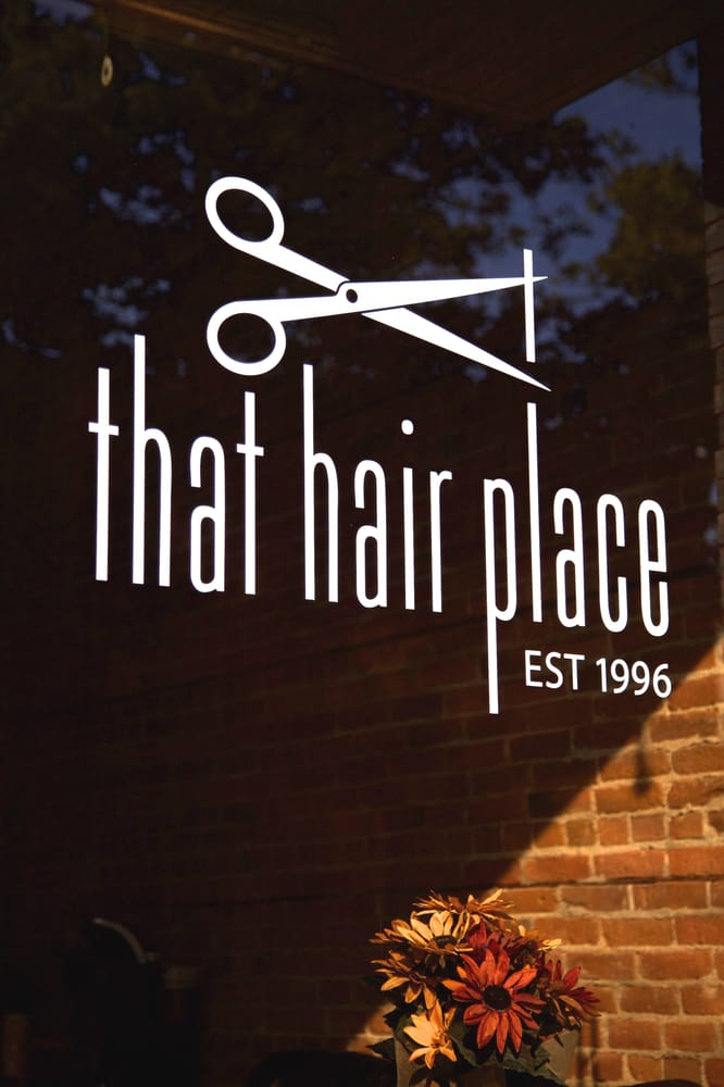 That Hair Place: 41 Oswego St, Baldwinsville, NY