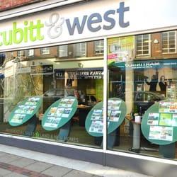 W Finch Co Leatherhead Cubitt & West - Ge...