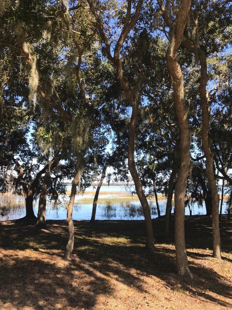 Lake Hiawatha Preserve Park