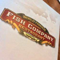 Sushi and seafood a yelp list by leanna j for Islamorada fish company menu
