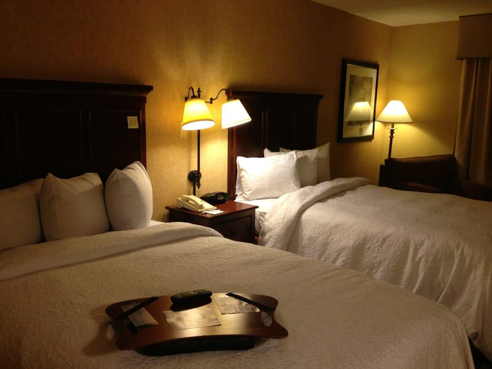 photos for hampton inn washington downtown convention. Black Bedroom Furniture Sets. Home Design Ideas