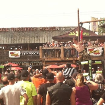 throttle saloon full nude Sturgis