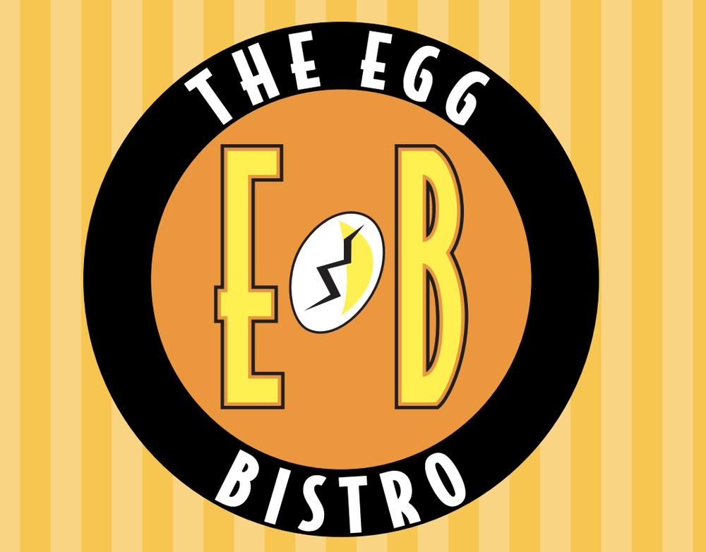 The Egg Bistro: 5860 Harbour View Blvd, Suffolk, VA