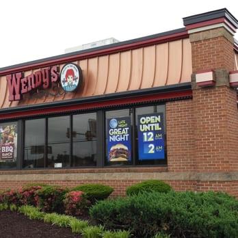 Wendys Restaurant Highway  Ny