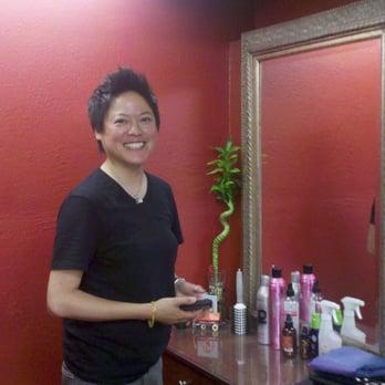 Bink Salon - 20 Reviews - Hair Salons - 10 Guerrero St, Mission, San