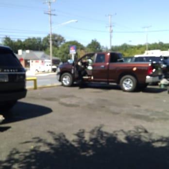 Owings Mills Car Wash Reisterstown Md