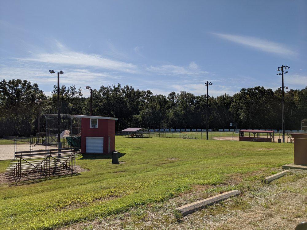 Endy Optimist Club: 22238 Teeter Rd, Albemarle, NC