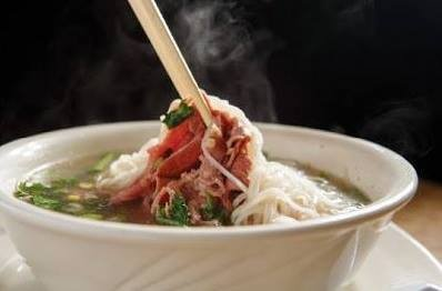 Bibi's House of Pho: 1120 S Myrtle Ave, Clearwater, FL