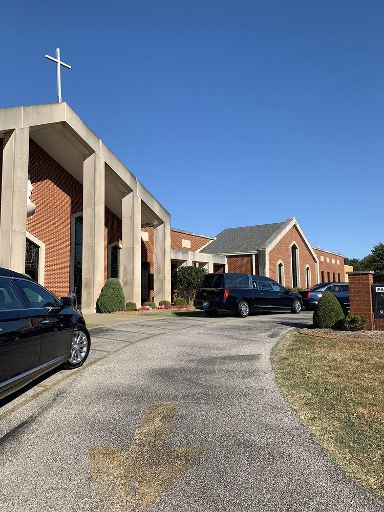 Haley-McGinnis Funeral Home & Crematory: 519 Locust St, Owensboro, KY