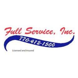 Full Service: 1105 Meriwether St, Griffin, GA