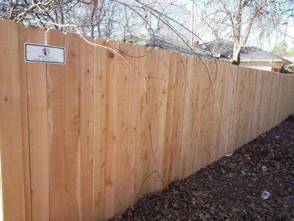 Kelley Fence Company