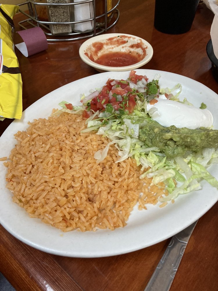 Pepe's Mexican Grill #3: 1764 Campbellsville Rd, Columbia, KY