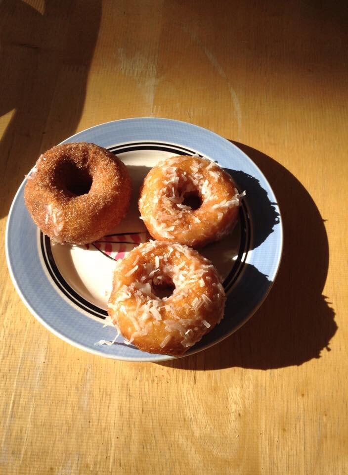 Lakeside Collection Patio Furniture: Patio Donuts