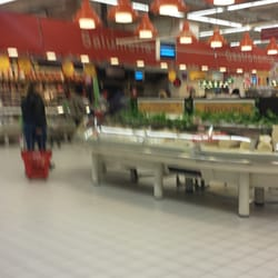 Auchan supermarket via alberto lionello 201 - Auchan porta di roma offerte ...