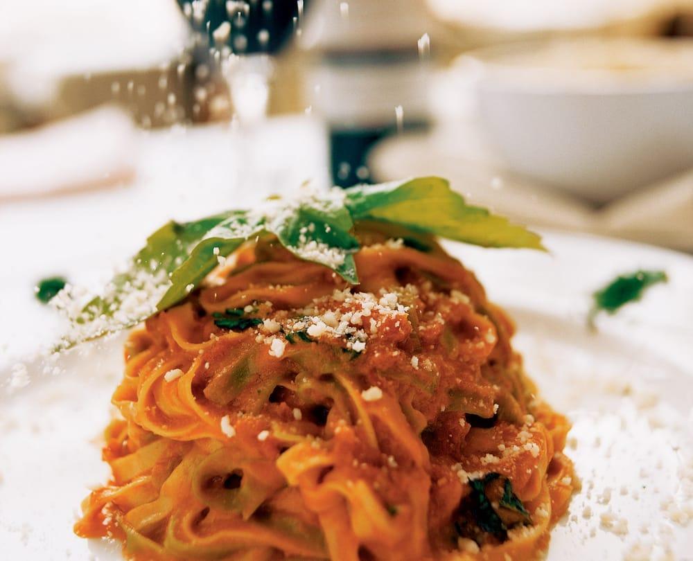 Italian Food Near Harlem