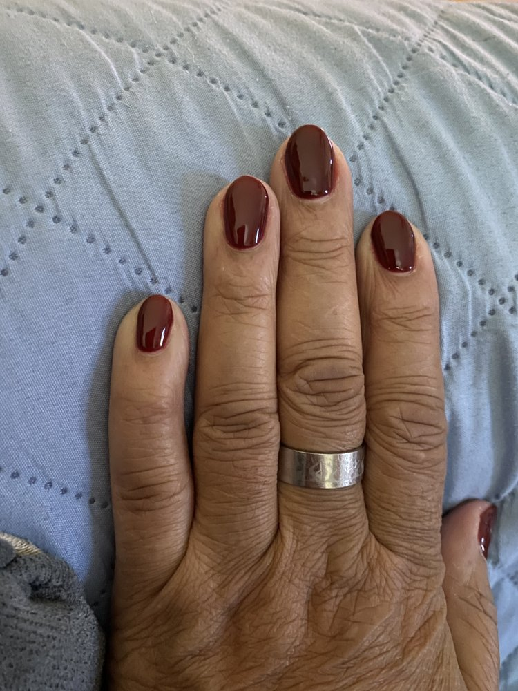 Jenuine Jeans Nails: 727 A Lake Monticello Rd, Palmyra, VA