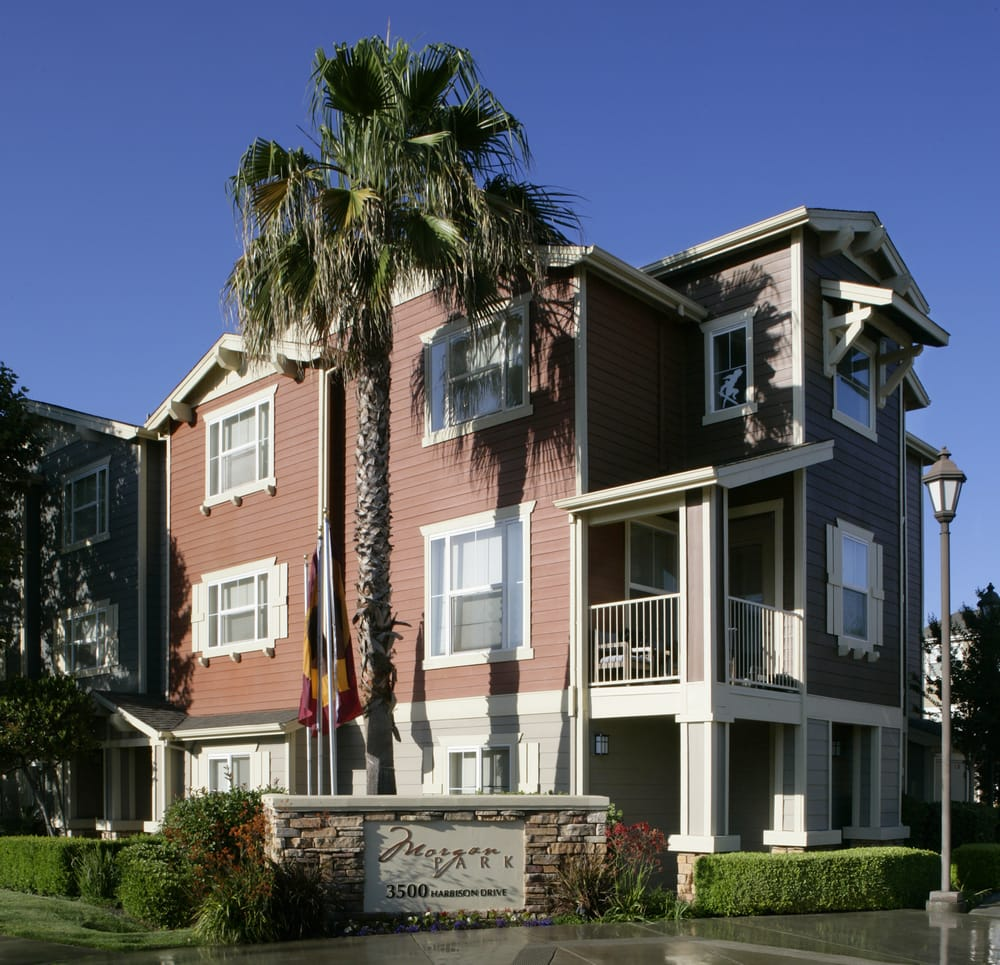 Morgan Park Apartments Vacaville