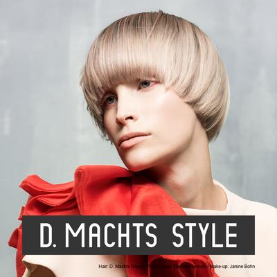 Friseur cut style dortmund