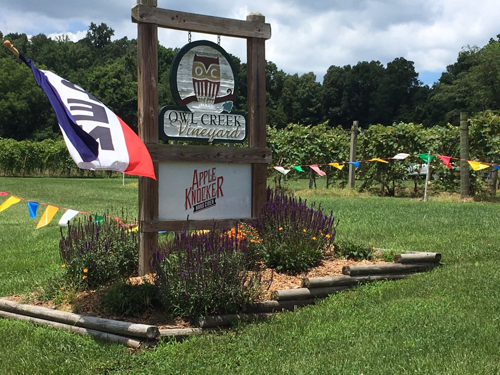 Winery Tours of Southern Illinois: Paducah, KY