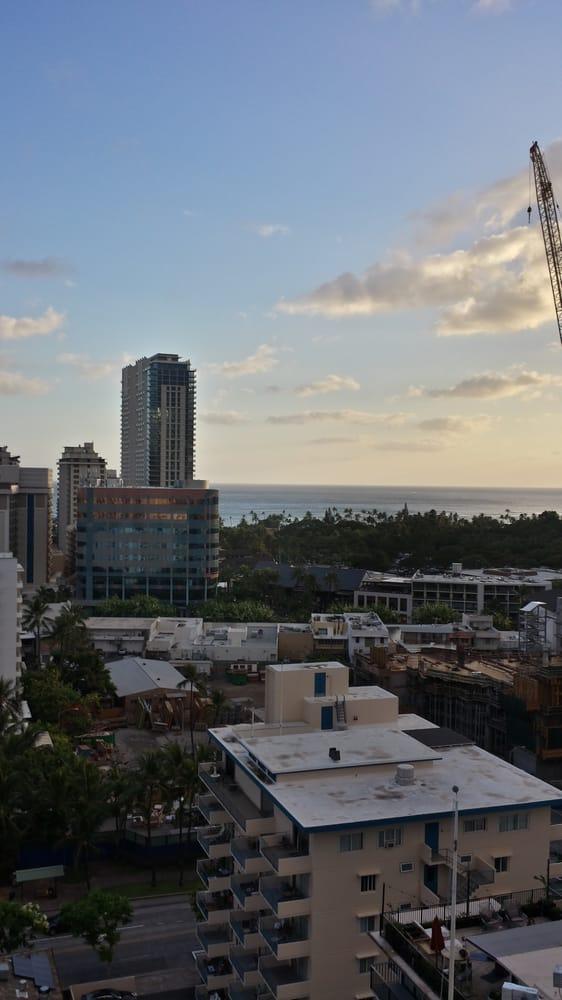 Aloha Towers Condominium