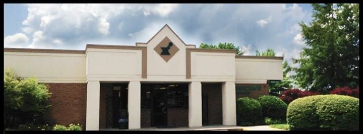 Marcum's Pharmacy: 121 E Ravine Rd, Kingsport, TN