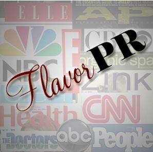 Flavor Public Relations