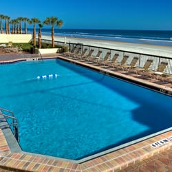 Photo Of Holiday Inn Express Suites Oceanfront Daytona Bch Ss Beach
