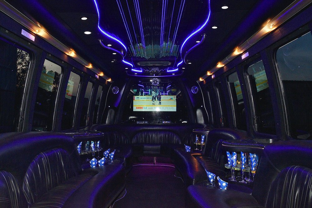 High Society Transportation