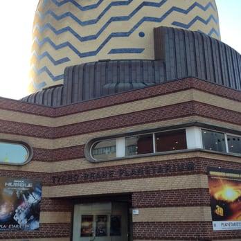 Planetarium biograf gartner