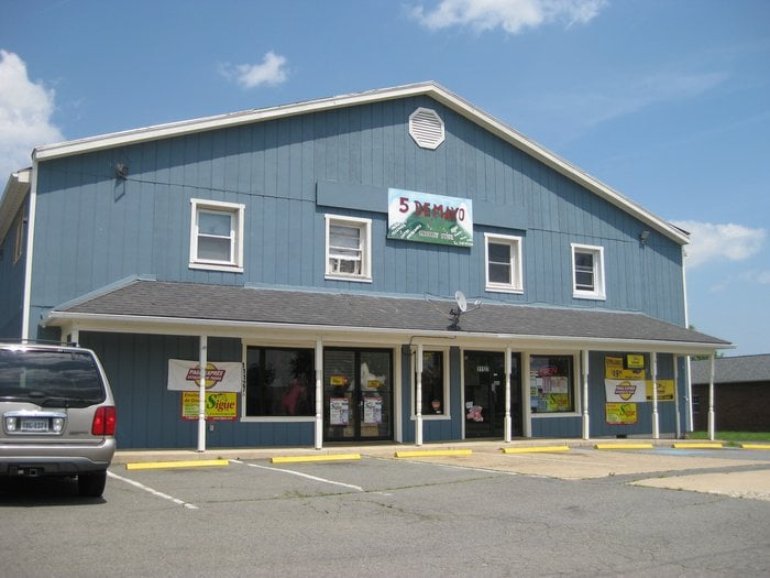 Photo of 5 De Mayo Grocery Store: Bealeton, VA