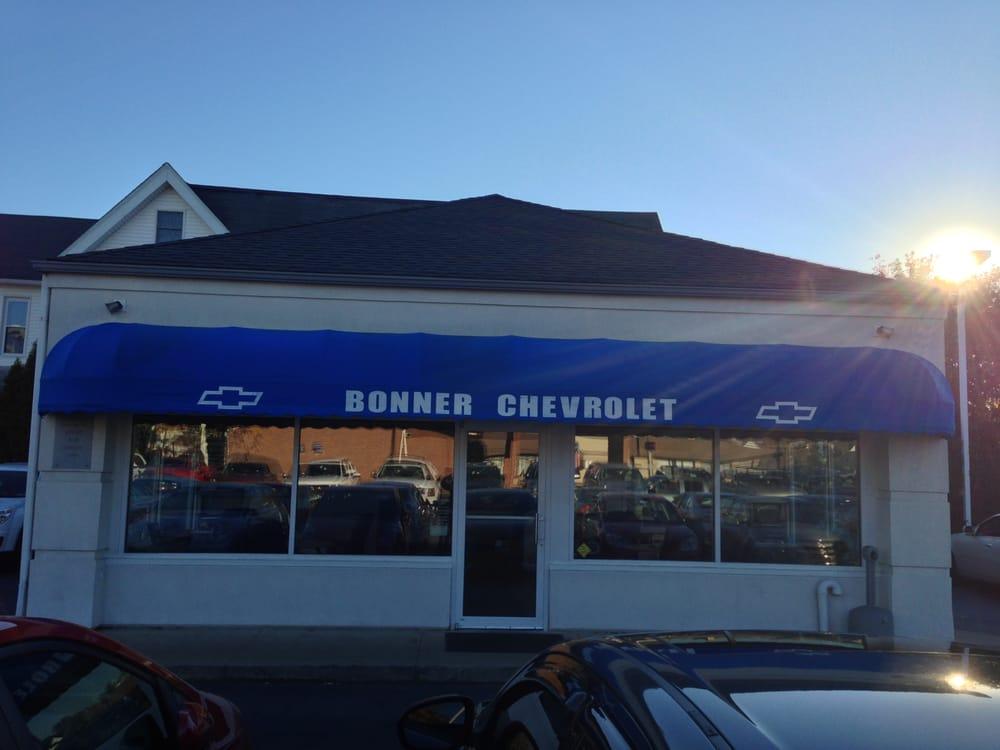 Bonner Chevrolet-Used Cars: 662 Wyoming Ave, Kingston, PA