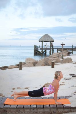 Spirit of the River Yoga near St. George Island in St. George Island, FL