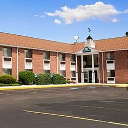 Photo Of Days Inn Keene Nh United States